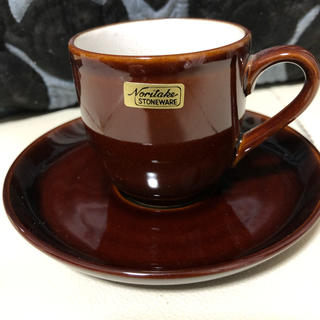 ノリタケ(Noritake)のノリタケコーヒーカップ(食器)