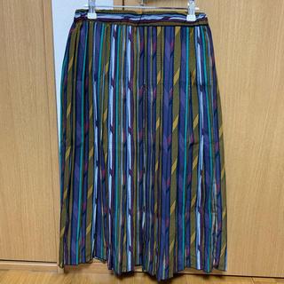 セブンデイズサンデイ(SEVENDAYS=SUNDAY)のスカート(ひざ丈スカート)