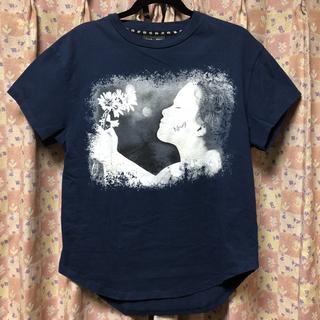 グラム(glamb)のNissy glamb Tシャツ(Tシャツ(半袖/袖なし))