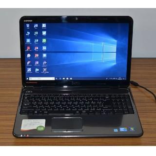 デル(DELL)のWin10+office 美品 DELL N5010 i5/640GB/4GB(ノートPC)