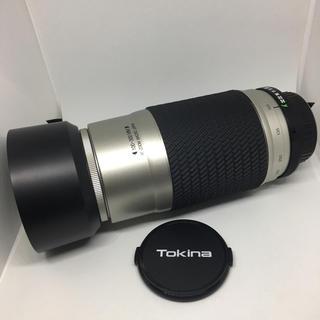 ペンタックス(PENTAX)のTokina AF 100-300mm PENTAX用です(・∀・)(レンズ(ズーム))