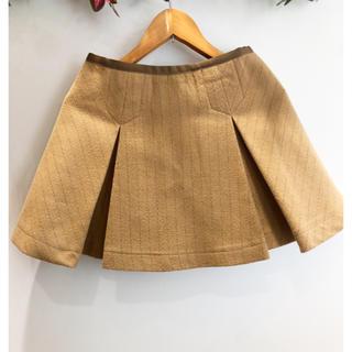 サカイラック(sacai luck)のyo.yo様 sacai luck ミニスカート(ミニスカート)