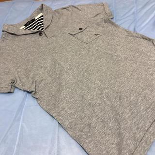 バーバリーブラックレーベル 半袖テイシャツ サイズ2  美品