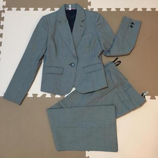 オリヒカ(ORIHICA)のORIHICA レディース ジャケット パンツスーツ セット(スーツ)