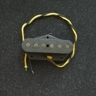 フェンダー(Fender)のFender Custom Shop Nocaster リアpickup (パーツ)