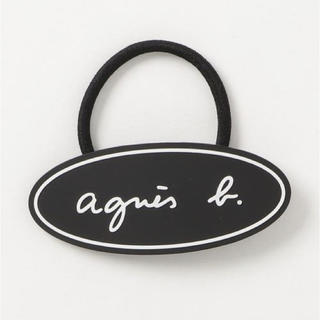 agnes b. - アニエスベー ヘアゴム