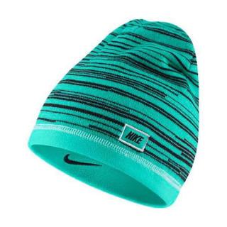 ナイキ(NIKE)のNIKE スポーツアクセサリー 防寒雑貨 YTH  リバーシブル ビーニー(ニット帽/ビーニー)