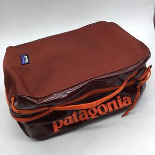 patagonia - 美品パタゴニア シューズケースetc