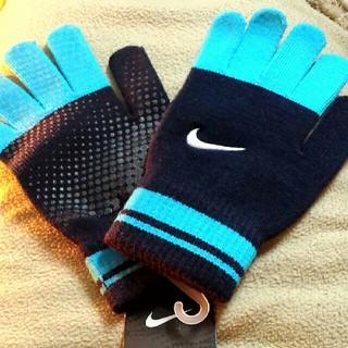 ナイキ(NIKE)のナイキ手袋(手袋)