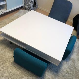イケア(IKEA)のIKEAローテーブル(ローテーブル)