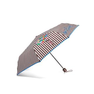 ヘンリベンデル(Henri Bendel)の新品★HENRI BENDEL ヘンリベンデル 折りたたみ傘(傘)