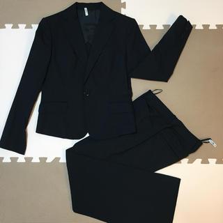 オリヒカ(ORIHICA)のTHE SUIT COMPANY レディース ジャケット パンツ スーツセット(スーツ)
