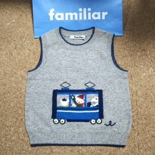familiar - ファミリア ベスト 90