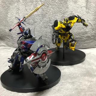 Takara Tomy - (2点セット)transformers  フィギュア