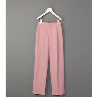 BEAUTY&YOUTH UNITED ARROWS - 6(ROKU)TUCK PANTS パンツ 新品 タグ付き 36 M
