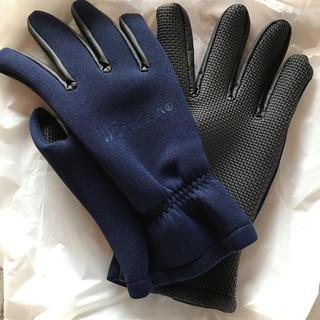 ワークマンの手袋(手袋)
