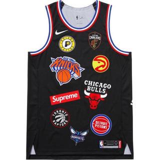 Supreme - 25000円購入品 NBA NIKE supreme ユニホーム