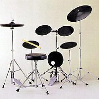 ヤマハ(ヤマハ)の練習用ドラム(その他)