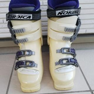 ノルディカ(NORDICA)のNORDICA ノルディカ レディース23cm(ブーツ)