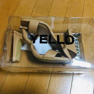 イエローブーツ(Yellow boots)のみぃたん様専用ページ(サンダル)