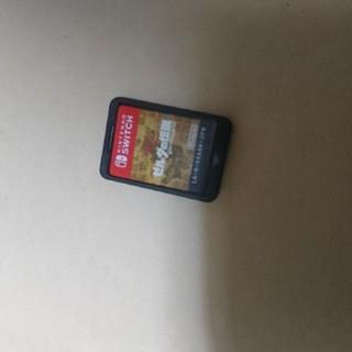 ニンテンドースイッチ(Nintendo Switch)のゼルダの伝説 ブレスオブザワイルド(携帯用ゲームソフト)