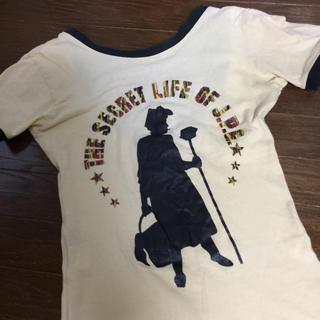 ジャンポールゴルチエ(Jean-Paul GAULTIER)のJean Paul Gaultier  Tシャツ ワンピ(Tシャツ/カットソー(半袖/袖なし))