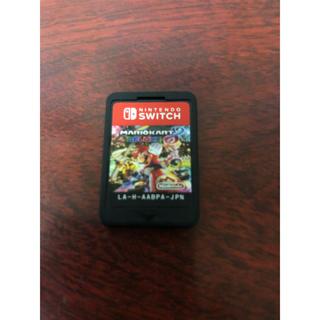 ニンテンドースイッチ(Nintendo Switch)のSwitch マリオカート8 デラックス ソフトのみ(携帯用ゲームソフト)