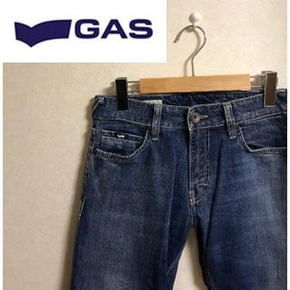 ガス(GAS)のGAS ストレッチデニムパンツ ガス 7(デニム/ジーンズ)