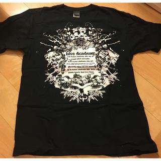 水樹奈々ライブTシャツ(Tシャツ)
