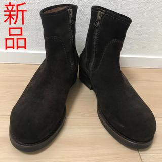 31598dd6cab67 ブッテロ(BUTTERO)の【最終値下げ】新品 ブッテロ ブーツ エンジニアブーツ(ブーツ