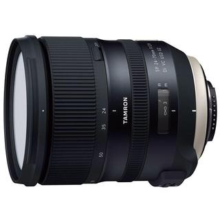 タムロン(TAMRON)の新品SP 24-70mm F2.8 Di VC USD G2 (A032)(レンズ(ズーム))