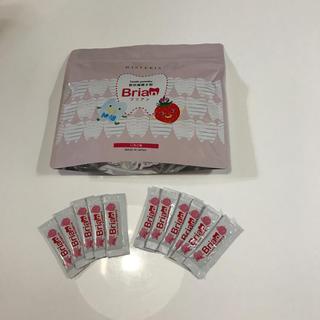 ブリアン  10包(歯ブラシ/歯みがき用品)