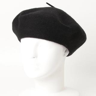 ダブルシー(wc)のベレー帽(ハンチング/ベレー帽)