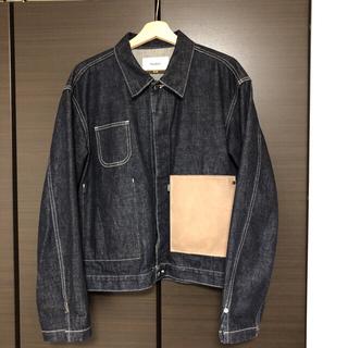 カラー(kolor)のkudos denim jacket(Gジャン/デニムジャケット)