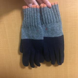 メンズ  手袋 新品(手袋)