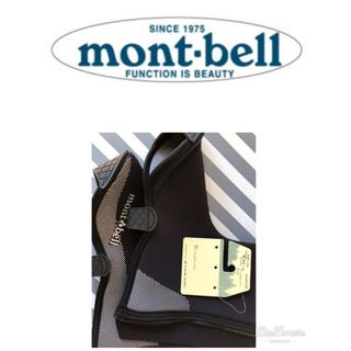 mont bell - モンベル mont-bell サイクルウェア サイクルフットウォーマー ロード