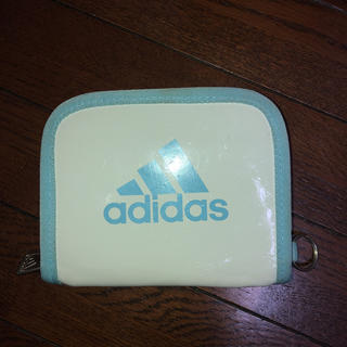 アディダス(adidas)のadidas(折り財布)