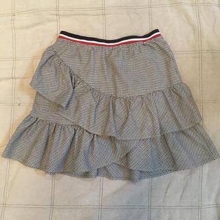 ザラ(ZARA)のザラ キッズ スカート  164  13〜14サイズ(スカート)