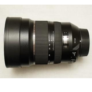 タムロン(TAMRON)のTAMRON SP15-30mmF2.8Di VC USD forNikon(レンズ(ズーム))