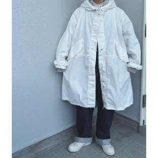 Engineered Garments - スノーパーカー  used