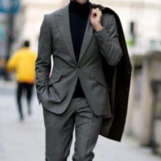 Paul Smith - Paul Smith グレー スーツ セットアップ上下