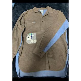 エルネスト(ELNEST)のシャツ(シャツ)