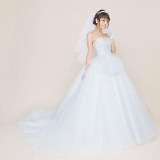 ウェディングドレス(ちぴドレス)