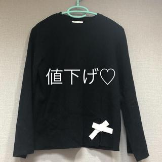 ザラキッズ(ZARA KIDS)の【新品】ZARAキッズニット(ニット/セーター)