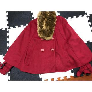 セシルマクビー(CECIL McBEE)のセシルマクビー コート(ダッフルコート)