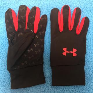 アンダーアーマー(UNDER ARMOUR)のアンダーアーマー  メンズ手袋(手袋)