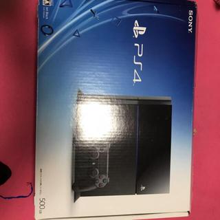 PlayStation4 - ps4  プレイステーション4   CUH 1100A
