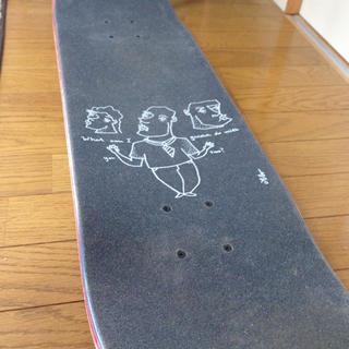 クルキッド(KROOKED)のスケートボード コンプリートセット(スケートボード)