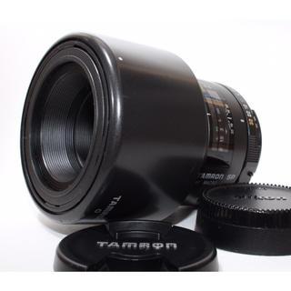 タムロン(TAMRON)の🧡タムロン Tamron SP AF MACRO 90mm F2.8 ニコン用(レンズ(ズーム))