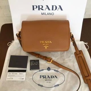 PRADA - 【新品!送料こみ!】本日限りタイムセール!PRADA♡ショルダーバッグ